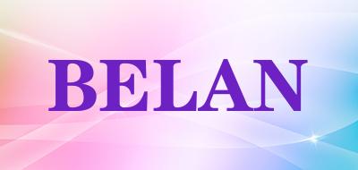 BELAN感应灯