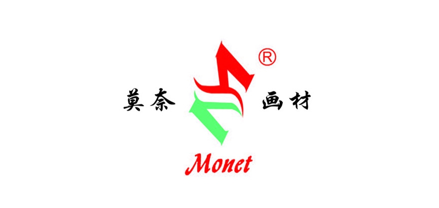 Monet水晶胸针