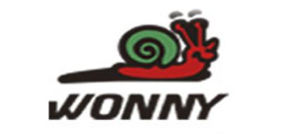 WONNY是什么牌子_蜗牛品牌怎么样?