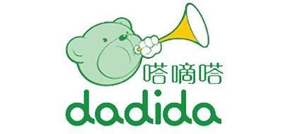 嗒嘀嗒/Dadida