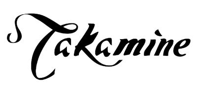 高峰/Takamine