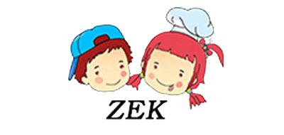 ZEK是什么牌子_ZEK品牌怎么样?