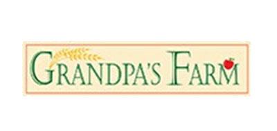 Grandpa's Farm是什么牌子_爷爷的农场品牌怎么样?