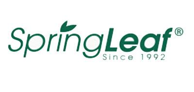 Springleaf是什么牌子_绿芙品牌怎么样?