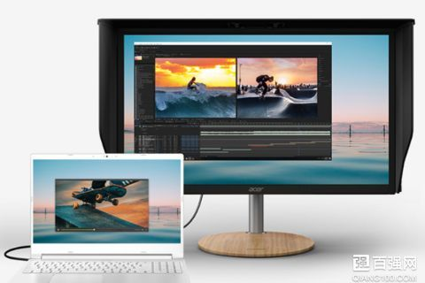 宏碁 ConceptD 3创意设计本上架预售:11月11日正式发售-1
