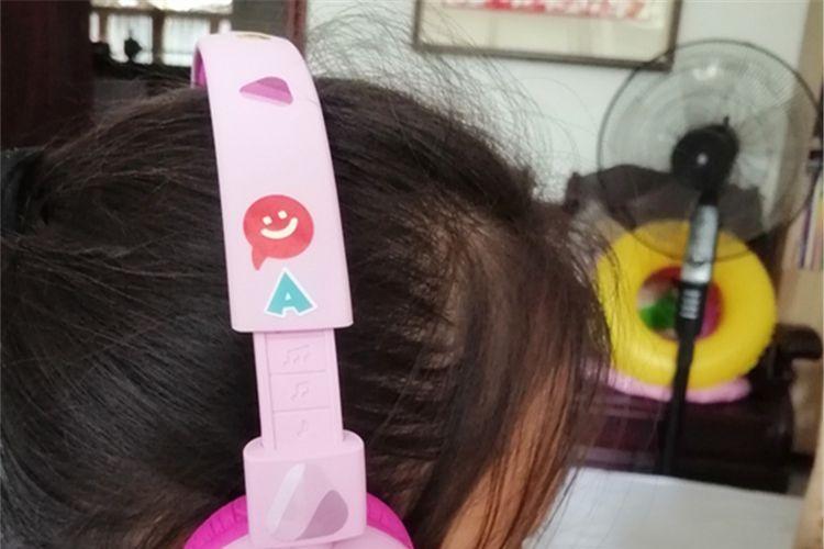 JBL JR300BT儿童耳机 保护孩子的听力-1