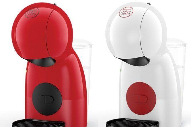 雀巢最小胶囊咖啡机Piccolo XS,345元超高性价比-1
