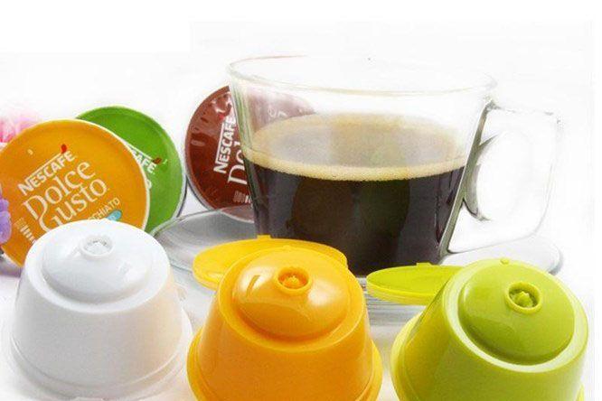雀巢最小胶囊咖啡机Piccolo XS,345元超高性价比-2