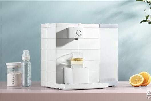 净水、加热二合一:黑鲨的One More Thing竟然是饮水机-3