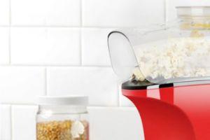 小米有品上新北欧欧慕家用小型爆米花机:159元、易操作-1