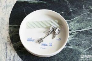 """Off-White™ 合作IKEA:正式发布首个 """"HOME"""" 家居产品系列-2"""