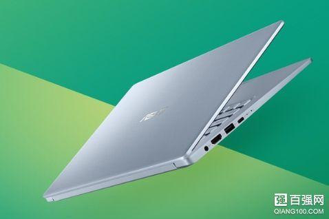 华硕推出VivoBook 14 笔记本:搭载英特尔最新系列处理器-1