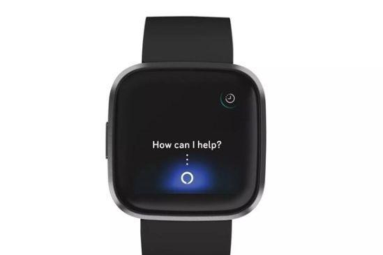 Fitbit Versa二代疑现身,智能手表功能多-1