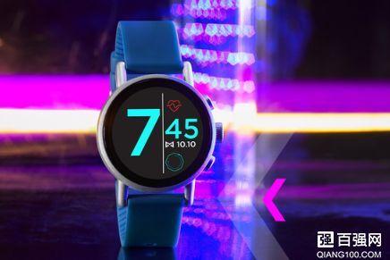 Misfit 推出 Vapor X 智能手表:轻便且高效-1