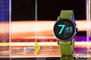 Misfit 推出 Vapor X 智能手表:轻便且高效-2