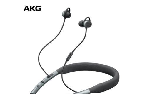 AKG推出N200NC降噪蓝牙耳机:售价1599元-1