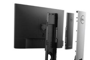 戴尔发布 OptiPlex 7070 Ultra模块化一体机:9月24日正式上市-1