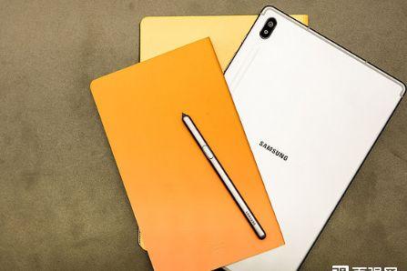 三星中国发布 Galaxy Tab S6平板电脑:搭载骁龙855-2