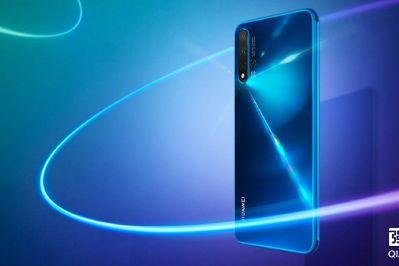 8月30日开售!华为nova5 Pro推出苏音蓝配色-3