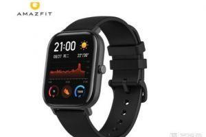 华米发布Amazfit GTS智能手表:售价899元-1