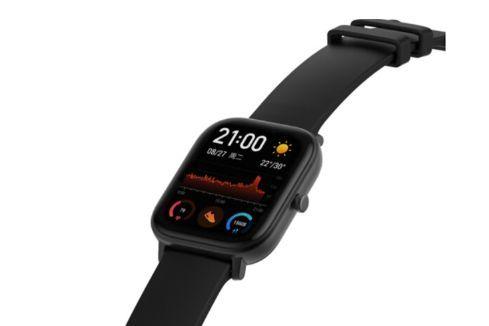 华米发布Amazfit GTS智能手表:售价899元-2