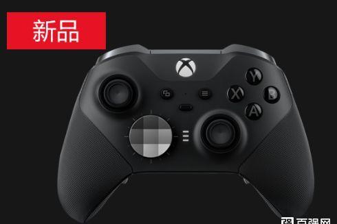 微软Xbox精英无线手柄2代开启预售:售价1398元-1