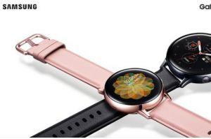 三星发布新品 Galaxy Watch Active2 智能手表:支持LTE连接-2