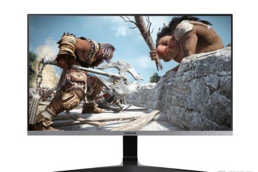 三星推出入门款游戏显示器:支持AMD Freesync技术-1
