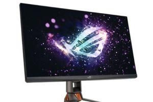 华硕上架ROG PG279QR电竞显示器:售价4999元-3