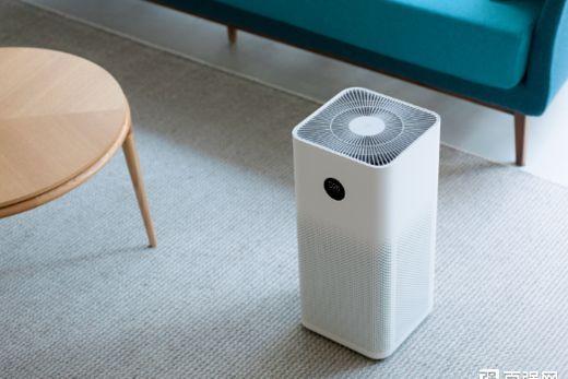 小米推出米家空气净化器3:售价899元-3