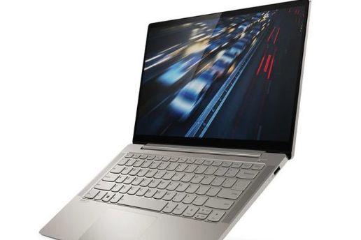 Lenovo发布 Yoga C640、C740和S740笔记本:承袭Yoga系列经典-3