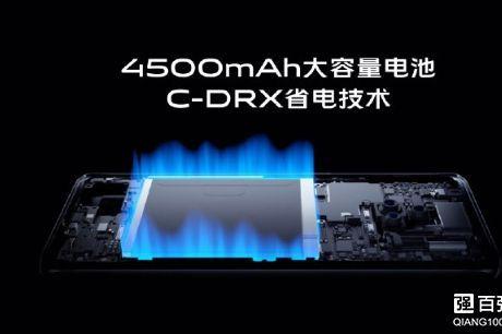 vivo NEX 3 5G正式公布:内置4500mAh电池-2