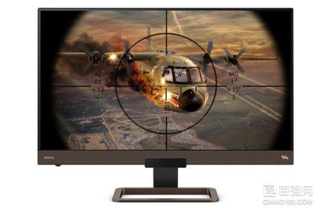 明基推出新款EX2780Q电竞显示器:采用2.1声道立体音效-3