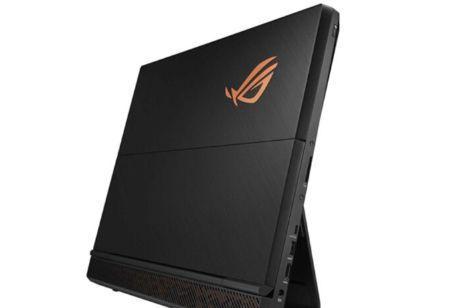 华硕ROG超神X笔记本上市:售价66499元-1