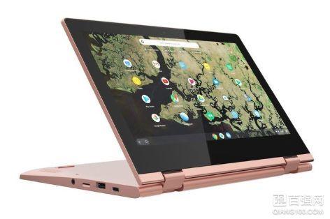 联想发布新款Chromebook S340、C340笔记本:屏幕可360°旋转-3