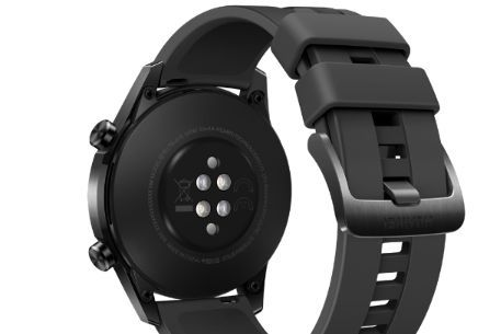 华为 WATCH GT2手表正式发布:不同尺寸不同设计-2