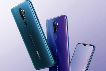 OPPO 推出A11x手机:售价1799元-1