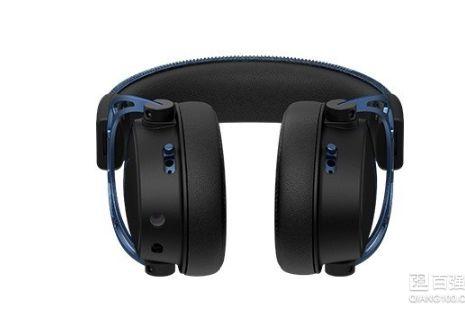 HyperX正式发售Cloud Alpha S游戏耳机:首发售价999元-2