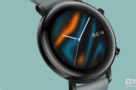 华为 Watch GT 2智能手表发布:售价1388元起-1