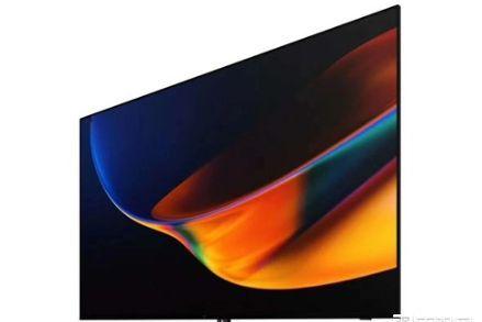 一加电视1系列正式在印度发布:搭载QLED面板-2