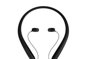 LG发布三款蓝牙耳机:具有录音室级音质表现-2