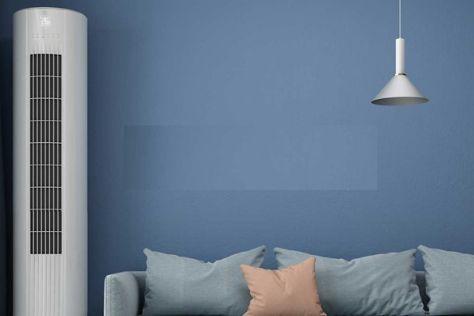 米家互联网立式空调C1正式开售:售价4099元-3