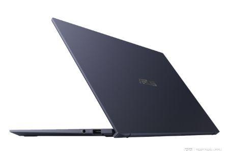 华硕发布ASUSPRO B9超轻薄商用本:搭载10代酷睿处理器-3