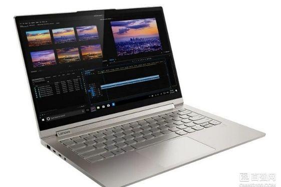 联想Yoga C940旗舰轻薄本发布:可选配4K触摸屏-1
