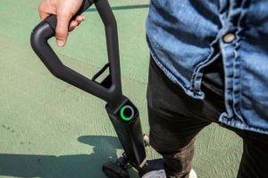 奥迪推出E-Tron电动滑板车了,你们期待吗?-1
