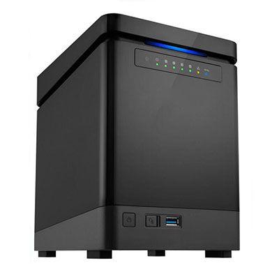 NAS网络存储哪个牌子好_2021NAS网络存储十大品牌-百强网