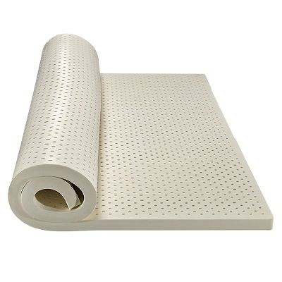 乳胶床垫哪个牌子好_2020乳胶床垫十大品牌-百强网