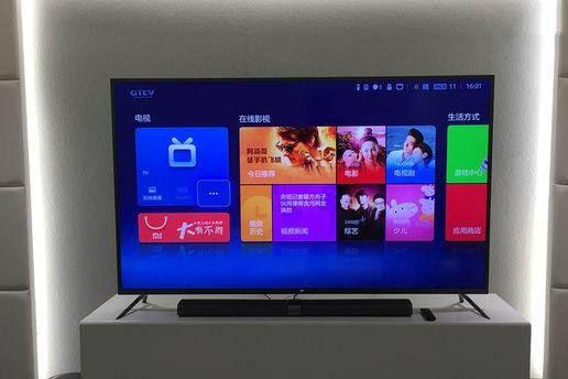 70寸的液晶电视哪几款比较好?求解析小米、索尼、乐视-1