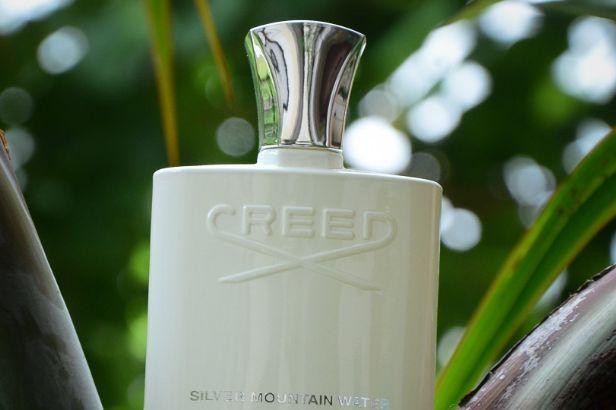 信仰CERRD香水哪款好?creed信仰银色山泉香水怎么样?-1