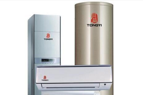 同益空气能热水器怎么样?同益空气能热水器规格及价格介绍-1